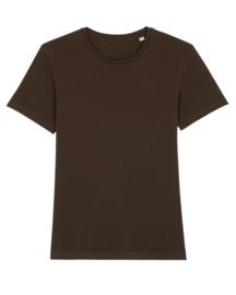 Deep chocolate t-shirt