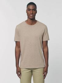 Heather Sand t-shirt