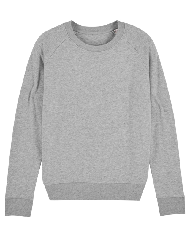 Heather Grey sweater for her