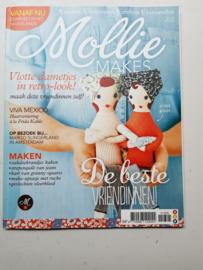 Zoldervondst: Mollie makes, 05 2013