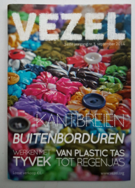 Vezel magazine nr 3, september 2014