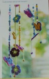 Kleurrijke cadeautjes haken