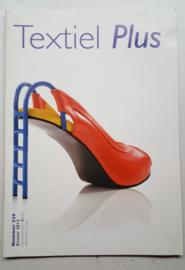 Textiel Plus magazine, zomer 2012, nummer 220