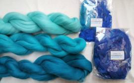 Net-even-een-extraatje-verdiend-knutselpakket blauw, vanaf