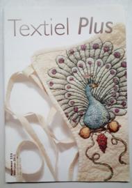 Textiel Plus magazine, voorjaar 2013, nummer 223