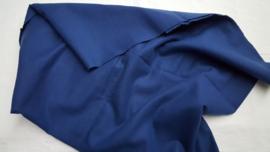 Flanel, zacht, koningsblauw 115x100 cm (FKB)
