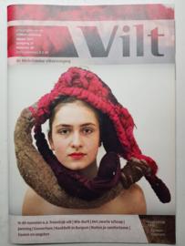 Vilt, viltkontakt magazine winter 2017, nummer 48