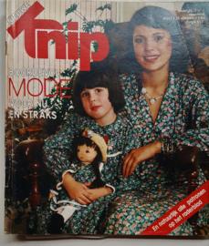 Zoldervondst: Knip, januari 1978, nr 1, maandblad