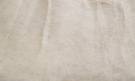 Naaldvlies Europese merino, 180 cm b, naturel creme (855)