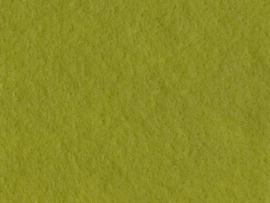 Dun naaldvilt, olijfgroen, vanaf