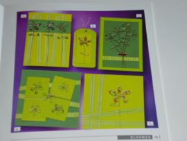 Zoldervondst: Kralenkaarten met metaaldraad