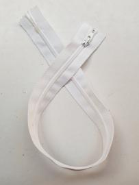 Rits-opruiming, wit 35 cm (WR2)