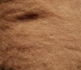 Gekaarde bergschaap MODEBRUIN (35)