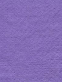 Dun naaldvilt, geverfd, lila, 70x120 cm