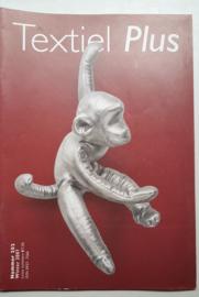 Textiel Plus magazine, winter 2007, nummer 202