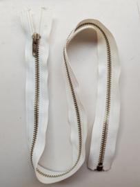 Rits-opruiming, wit 64 cm (WM3)