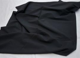 Antraciet, dun, synthetisch, 150x149cm