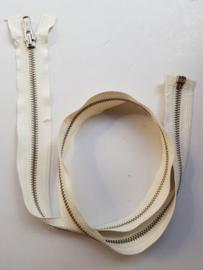 Rits-opruiming, wit 77 cm (yb3)