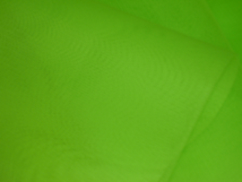 Tule, felgroen, 140x175 cm