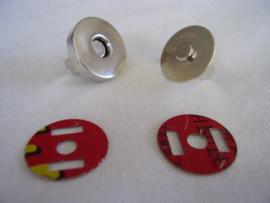 Magnetische knoop, 18 mm
