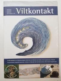 'Viltkontakt', magazine Viltkontaktgroep, zomer 2015, nummer 43