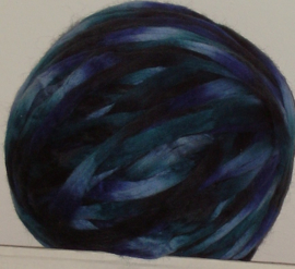 Dun lontwol gemeleerd, potloodlontwol, ZEE (035), vanaf 2 meter