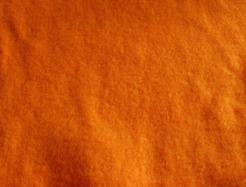Dik naaldvilt, oranje