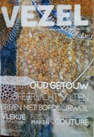 Vezel magazine nr 4, december 2016