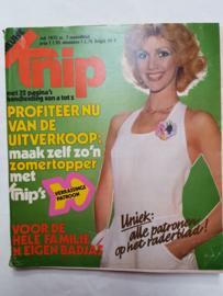 Zoldervondst: Knip, juli 1975, nr 7 (MM)