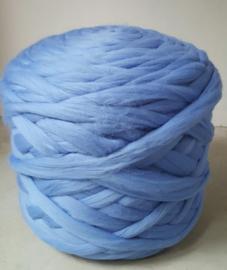 Zuid-Am. merino, lichtblauw (529) vanaf
