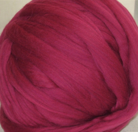 Zuid-Amerikaanse merino, roze, vanaf 1 meter (568)