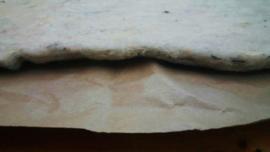Vulling van gerecycled textiel vanaf 250 gram