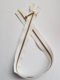 Rits-opruiming, wit 50 cm (GGW)