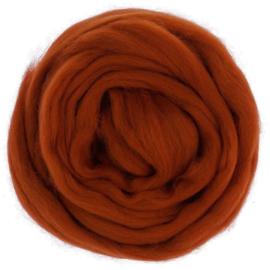 Eur. merino, 'AUTUMN' herfst bruin (608) vanaf