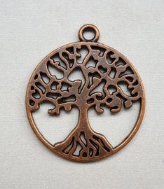 Tree of life, levensboom hanger