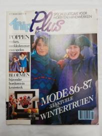 Zoldervondst: KNIP Plus, nr 2, dec/jan 1986/1987 (MM)