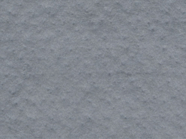 Dun naaldvilt, grijs, vanaf
