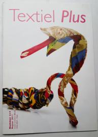 Textiel Plus magazine, najaar 2011, nummer 217