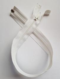 Rits-opruiming, wit 45 cm (Wi4)