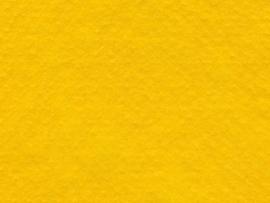 Dun naaldvilt, geverfd, geel, vanaf
