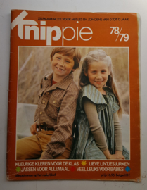 Zoldervondst: Knippie, najaar/winter, 1978-1979