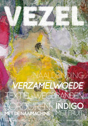 Vezel magazine, nr 1, maart 2015