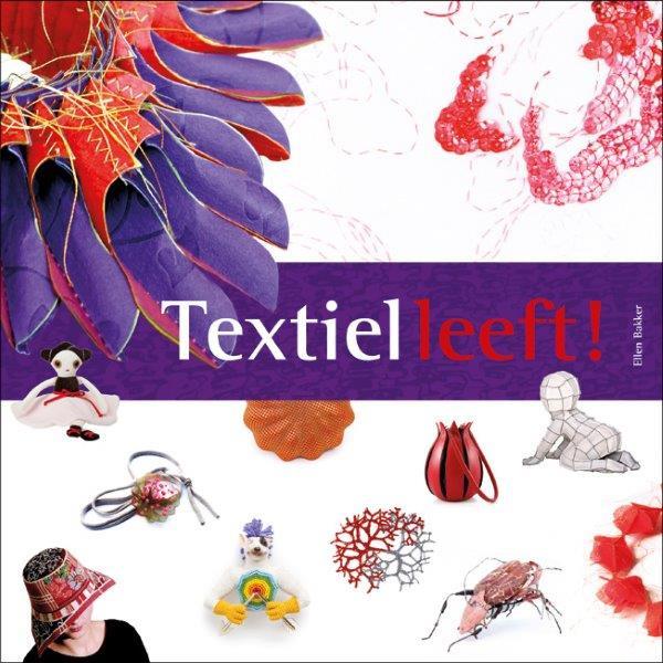 Textiel leeft!