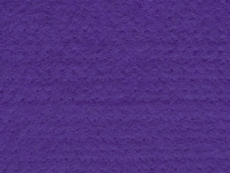 Dun naaldvilt, paars, vanaf