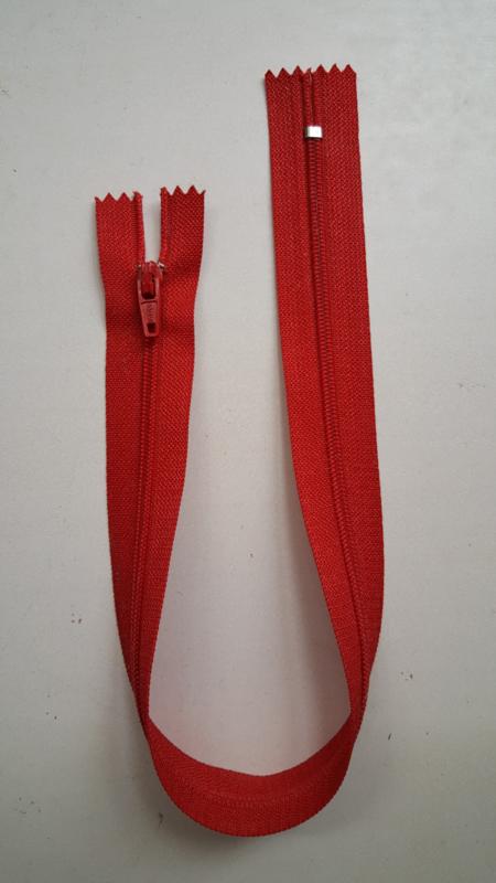Rits-opruiming, rood 35 cm (RR1)