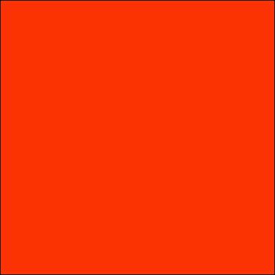 Wolvilt, oranje V505