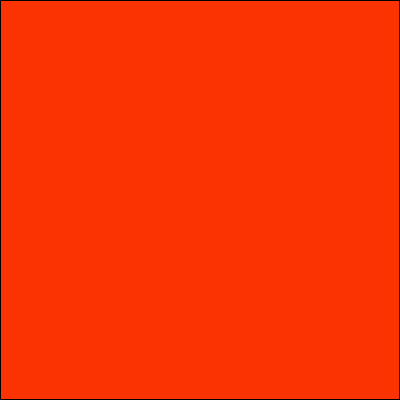 Wolvilt, oranje