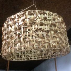 Rotan hanglamp Ubud