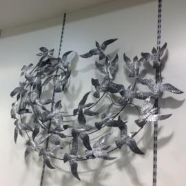 Vogelvlucht XL