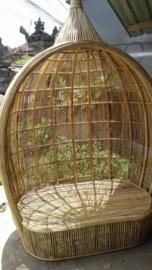 Bamboe Principe zetel voor 2
